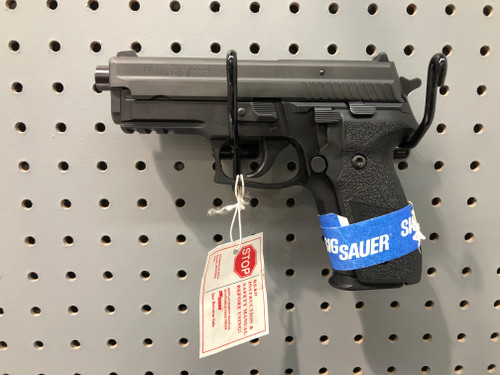 USED Sig Sauer P229R .40 S&W