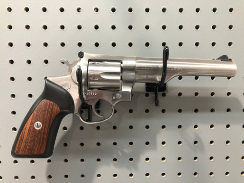 USED Ruger GP-100 .357 Magnum w/MCarbo Spring Kit