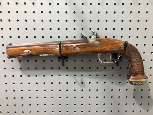 USED Pedersoli Boutet 1er Empire .45 Flintlock