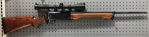 USED Browning BAR Mark II Safari .25-06