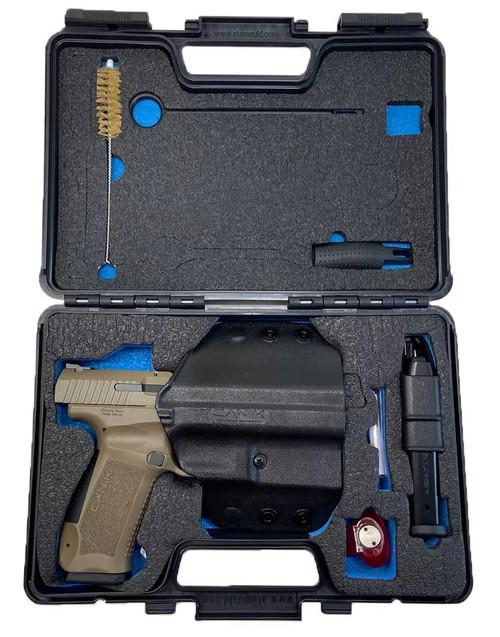 Canik TP9SF Mod 2 - FDE - 9mm