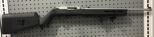 USED Ruger 10/22 Takedown w/Magpul Hunter X22 Stock