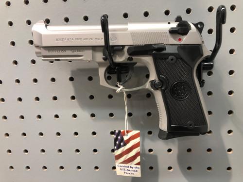 Beretta 92FS Compact Inox 9mm (Store Display)