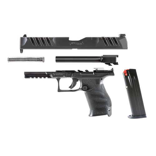 """Walther PDP Compact 5"""" Optic Ready 9mm"""