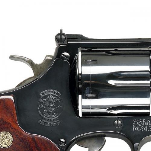 Smith & Wesson Model 29-10 Classic .44 Magnum