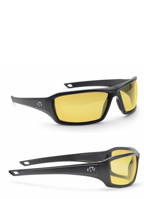 Ikon Forge Full Frame Shooting Glasses