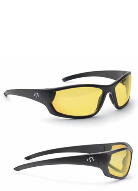 Ikon Vector Full Frame Shooting Glasses
