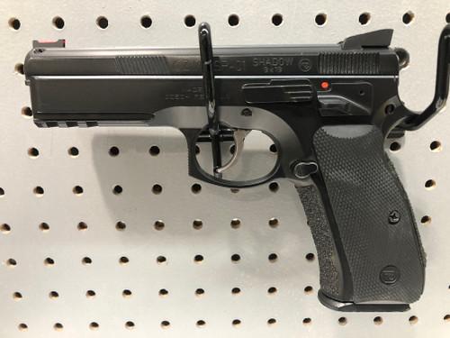 USED CZ 75 SP-01 Shadow 9mm