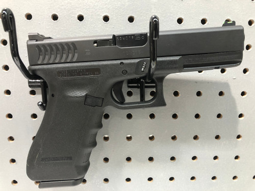 USED Glock 17 Gen 3 RTF 9mm