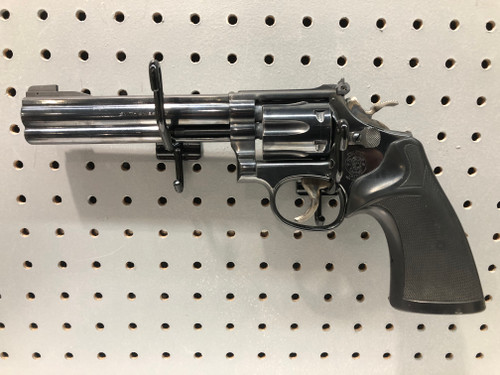 USED Smith & Wesson Model 17-6 .22LR
