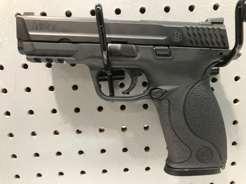 USED Smith & Wesson M&P 9mm Range Kit (No Holster)