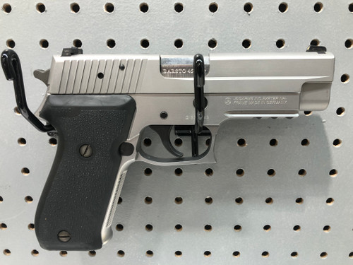 USED Sig Sauer 220 Stainless .45ACP