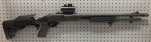 USED Remington 870 Tactical 12ga.