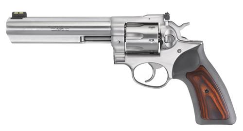 """Ruger GP100 Revolver .357 Magnum 6""""  (7 Shot)"""