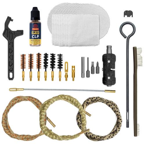 Otis Professional Cleaning Kit for Glocks