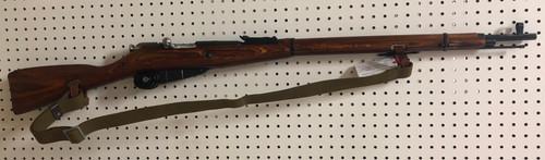 USED 1939 Izhevsk Mosin Nagant 91/30 7.62x54R