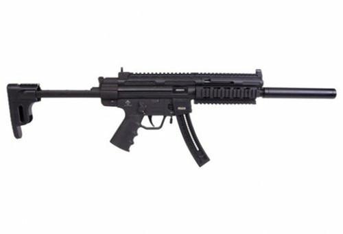 Select Shooting Supplies Sticker Draw (GSG-16 .22LR #1)