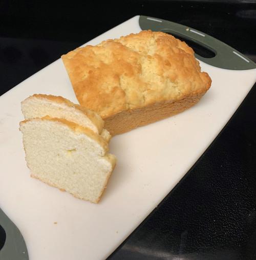 Gluten Free White Sandwich Loaf