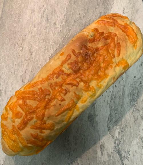 Hatch Chile Bread