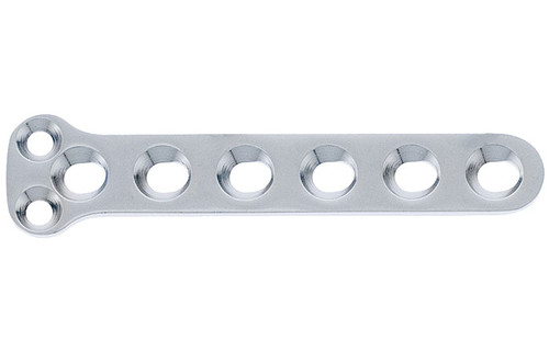 8.0mm T Plate 3T5