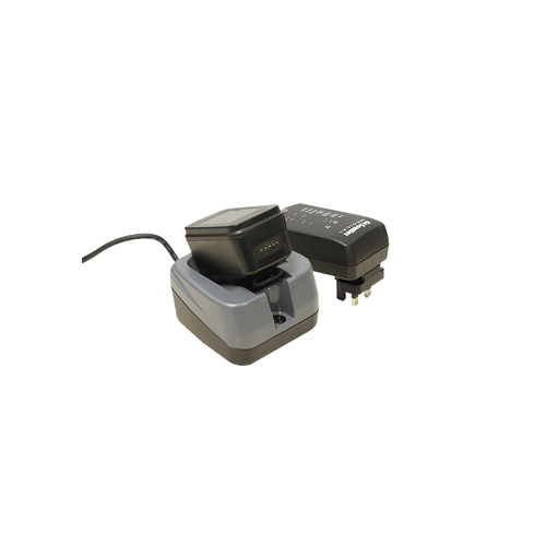 deSoutterå¨ Lithium Ion Single Bay Charger