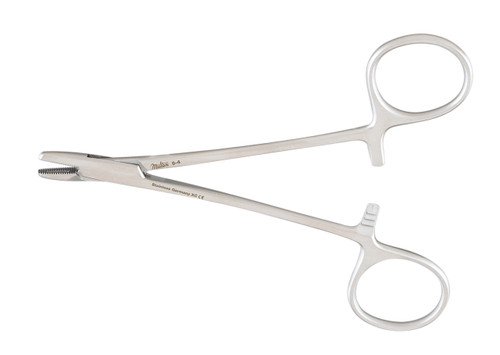 Integra-Miltex¨ 4.75 inch Derf Needle holder