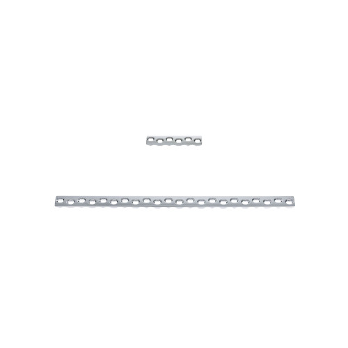 3.5mm Low Contact Compression Plate - Broad