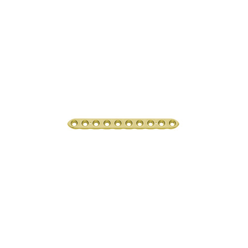 HYPROTECT-2.7mm DT Locking Fracture Plate-10 Hole