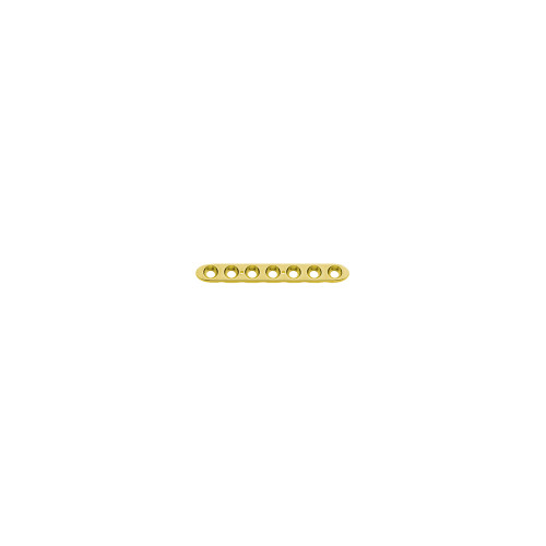 HYPROTECT-2.4mm DT Locking Fracture Plate-7 Hole