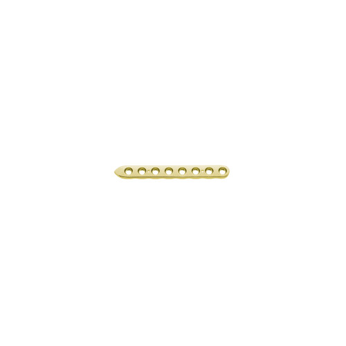 HYPROTECT-3.5mm Narrow DT Locking Fracture Plate-8 Hole