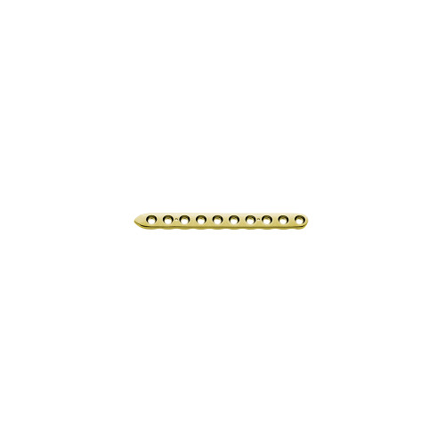 HYPROTECT-3.5mm Narrow DT Locking Fracture Plate-10 Hole