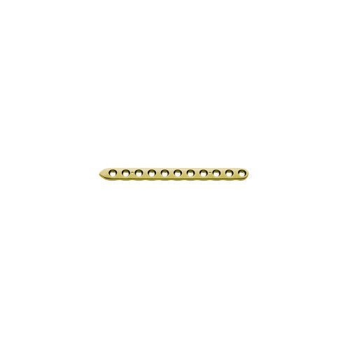 HYPROTECT-3.5mm Narrow DT Locking Fracture Plate-11 Hole