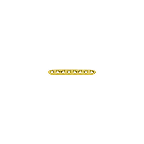 HYPROTECT-2.4mm DT Locking Fracture Plate-8 Hole
