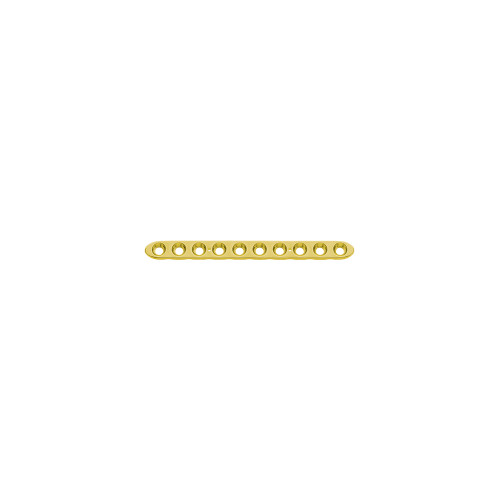 HYPROTECT-2.4mm DT Locking Fracture Plate-10 Hole