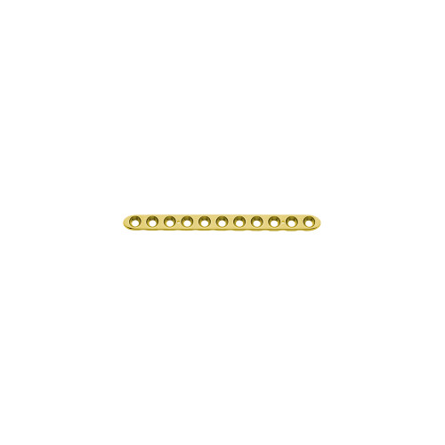 HYPROTECT-2.4mm DT Locking Fracture Plate-11 Hole
