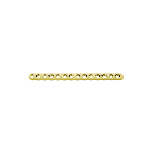 HYPROTECT-3.5mm Broad DT Locking Fracture Plate-14 Hole