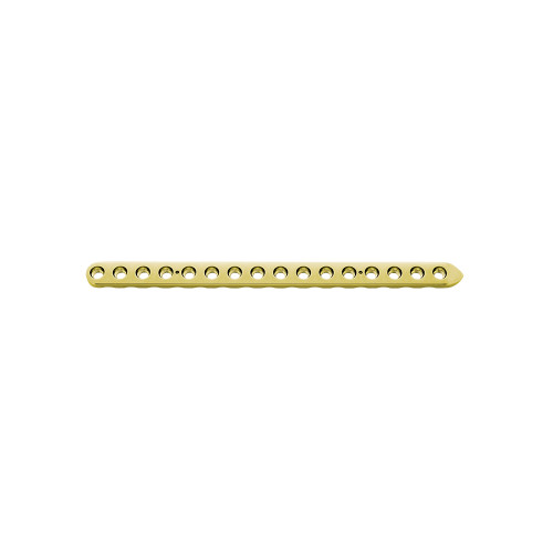 HYPROTECT-3.5mm Broad DT Locking Fracture Plate-16 Hole