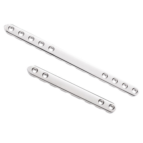 3.5 Locking Low Contact Lengthening Plate - Broad Long