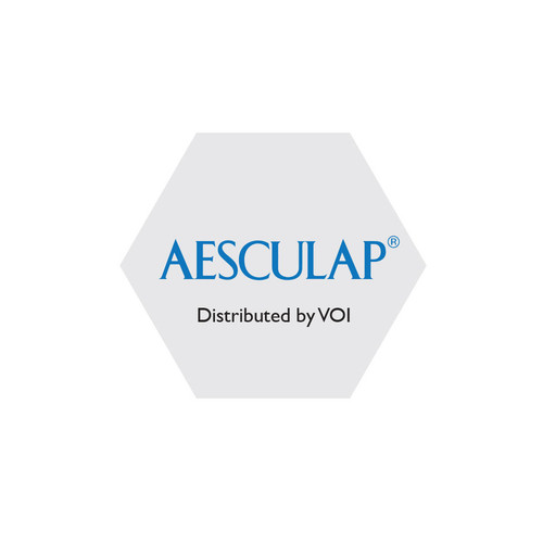 Aesculap¨ Lid for 1/4 Size Containers