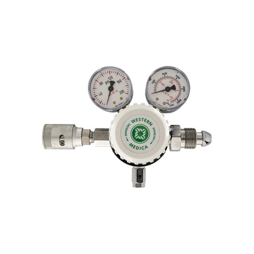 Regulator - Dry Nitrogen/Air