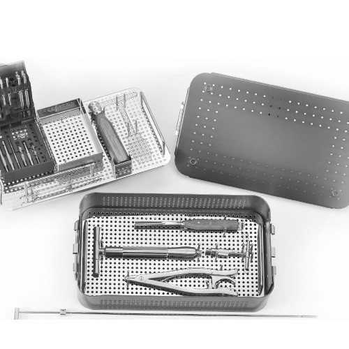 Removal Tool Instrument Case