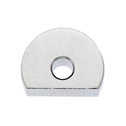 10.0mm Spacer - Stainless - 6mm thick