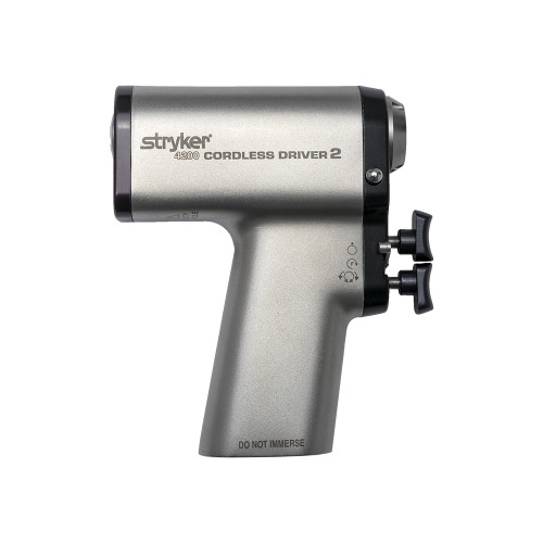 STRYKERå¨ 4200 CORDLESS DRIVER 2 HANDPIECE -90 DAY WTY