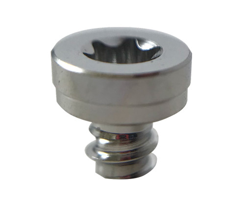 3.5mm Cortical Star Plug - T15-for use with Pearl 3.5 plates