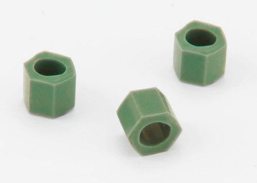 Green Code Rings-50 Pieces