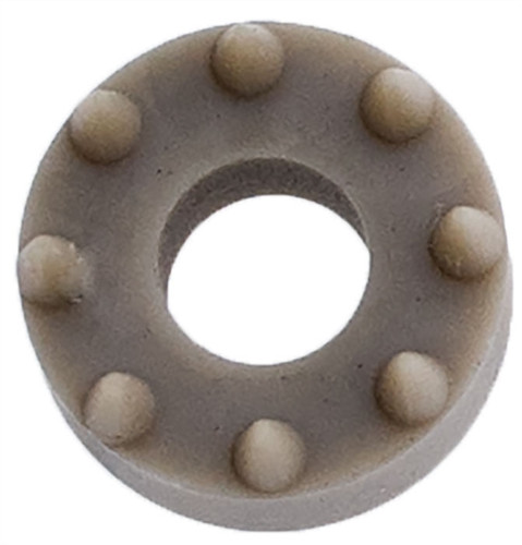 PEEK Spiked Washer for 2.4 - 2.7mm Screws