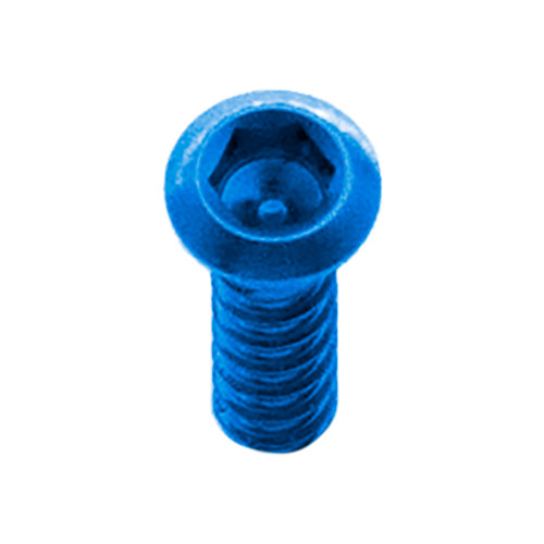 2.7mm Titanium Regular Cruciform Head Cortical Screw