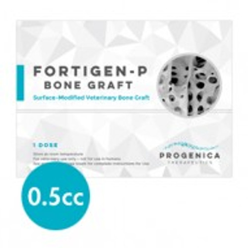 VTS Fortigen-P (surface-modified bone graft), Freeze-Dried, Aseptically Processed 0.5 cc