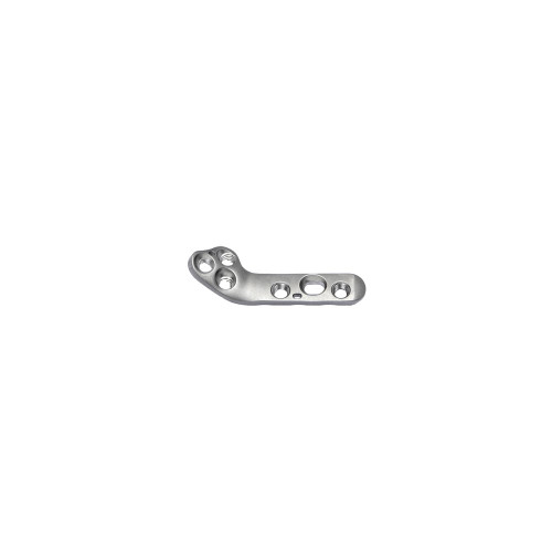 2.0mm NXT TPLO Plate, Double threaded locking holes-Right