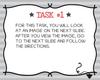Close Reading Images Digital Tasks